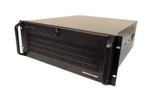 SR-4500 ATX Mainboard Industrial Rackmount PC
