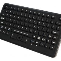 Desktop Rugged Keyboard