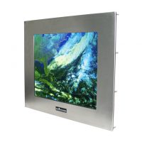 "19"" Sunlight Readable LCD Monitor"