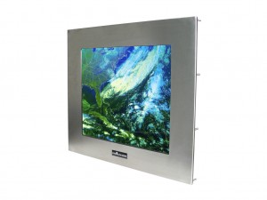 "19"" Sunlight Readable LCD Monitor"