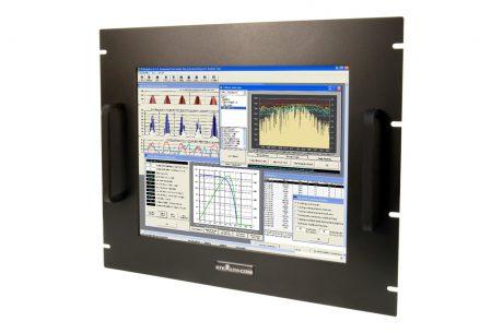 "17"" Rack Mount LCD"
