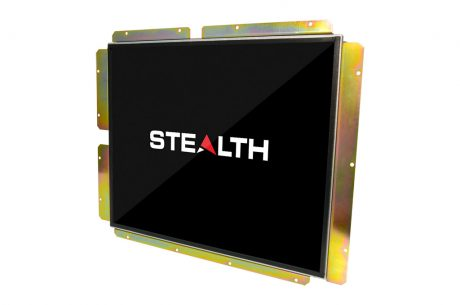 "19"" Open-Frame LCD Monitor"
