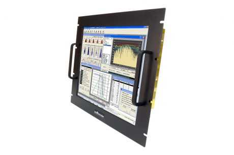 "19"" Rack Mount LCD monitor"