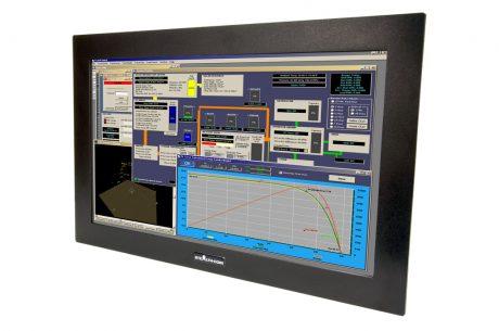 "21.5"" Panel Mount LCD"