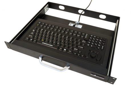 Rackmount Keyboard