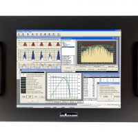 "15"" Rack Mount LCD Monitor"