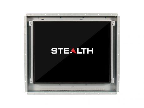 "17"" Sunlight Readable Open-Frame LCD"