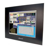 "19"" Panel Mount LCD Monitor"