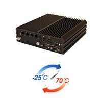Wide Temperature Mini PCs