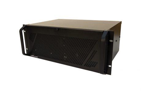 AMD Powered 4U Rack