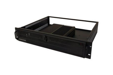 wide temperature Rackmount PC