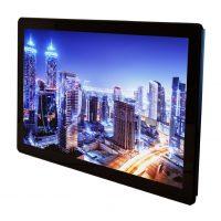 "15.6"" Zero Bezel Panel Mount LCD"