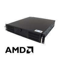 AMD Rack Mount Computers & Servers