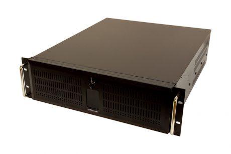 Industrial 3U Rack Mount Computer
