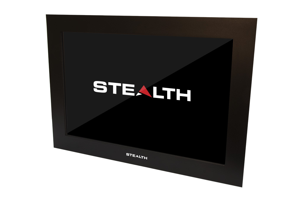 "24"" Panel Mount LCD Monitor"