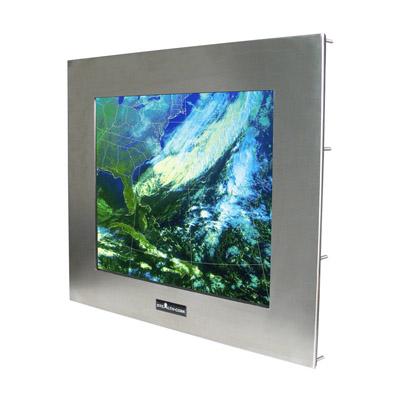 Sunlight Readable LCD Monitors