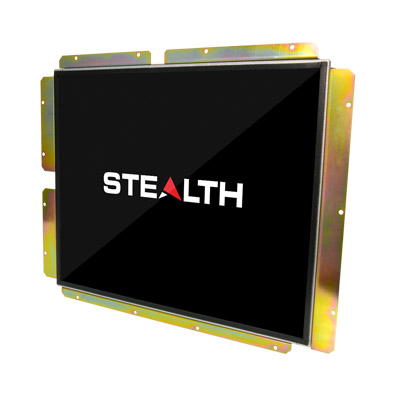 Open-Frame LCD Monitors
