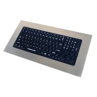 Panelmount Keyboards