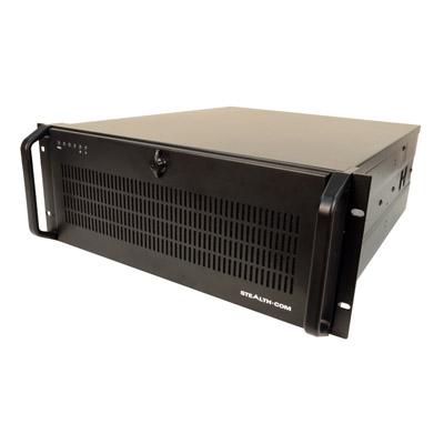 4U Rack Mount Computers & Servers